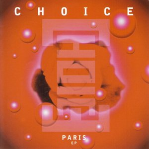 Image for 'Paris EP'
