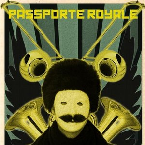 Bild för 'Passporte Royale'