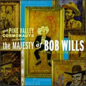 Image pour 'The Majesty Of Bob Wills'