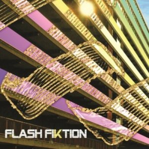 Image for 'Flash Fiktion'