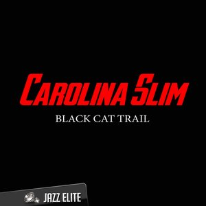 Image for 'Black Cat Trail'