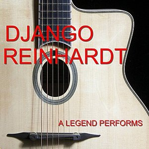 Image for 'A Legend Performs'