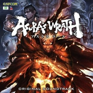 Image for 'Asura's Wrath Original Soundtrack'