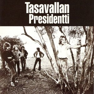 Image for 'Tasavallan Presidentti II'