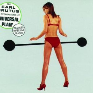 Image for 'Universal Plan'
