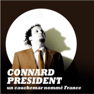 Image for 'monsieur connard'
