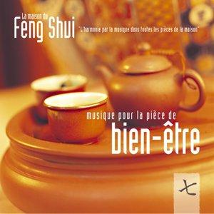 Image for 'Feng shui: musique pour la pièce de bien-etre'