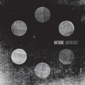 Image for 'Cantor Dust - EP'
