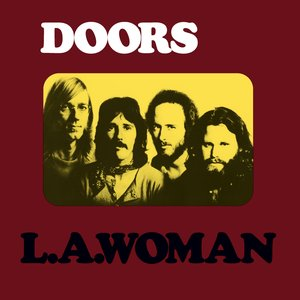 Image for 'L.A. Woman (40th Anniversary Edition)'