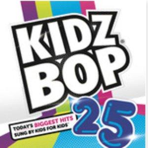 Immagine per 'Kidz Bop 25'