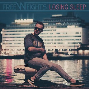Image for 'Losing Sleep'