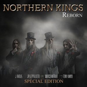 Image for 'Reborn - Special Edition'