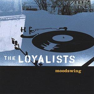 Image for 'Moodswing'