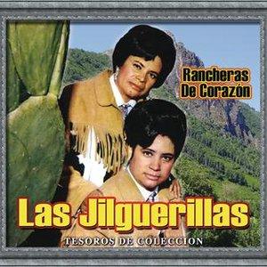 """Image for 'Tesoros De Coleccion - Las Jilguerillas """"Rancheras De Corazon""""'"""