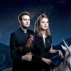 Image for 'my licorne and me'