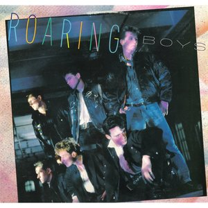 Image for 'Roaring Boys'