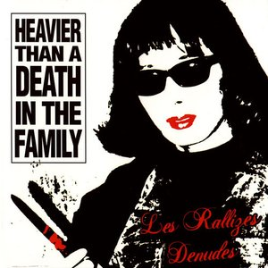 Image for 'Heavier Than A Death In The Family'