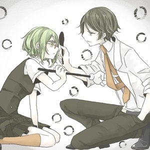 Image for '40mP feat. GUMI'
