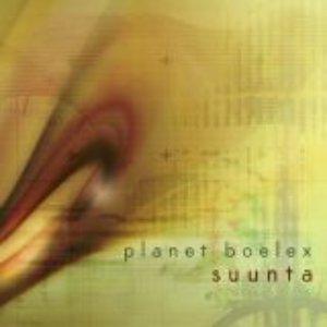 Image for 'planet boelex & mosaik'