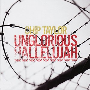 Image pour 'Unglorious Hallelujah - Red, Red, Rose & Other Songs of Love, Pain, & Destruction'