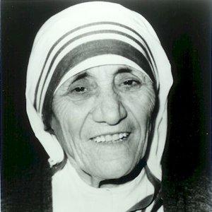 Bild für 'Mother Teresa'