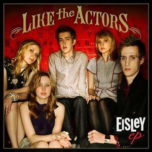 Immagine per 'Like The Actors (Non-Album Track)'