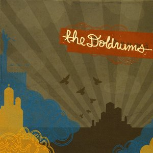 Image for 'The Doldrums'