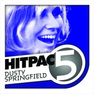 Image for 'Dusty Springfield Hit Pac - 5 Series'