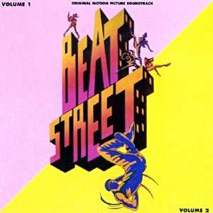 Imagen de 'Beat Street Soundtrack'