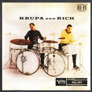 Image for 'Krupa & Rich'
