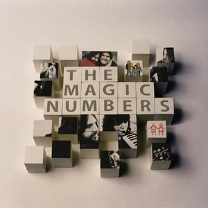 Image for 'The Magic Numbers'