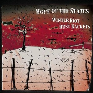 Image for 'Winter Riot Dust Rackets'