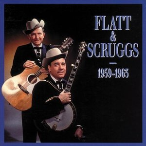 Image for 'Flatt & Scruggs 1959-1963'