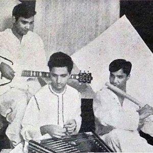 Image for 'Shivkumar Sharma, Brijbhushan Kabra & Hariprasad Chaurasia'