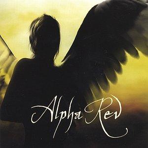 Image for 'Alpha Rev'