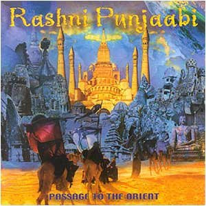 Image for 'Rashni Punjaabi'