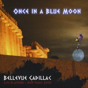 Image for 'once in a blue moon'