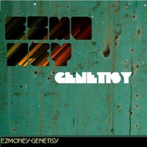 Image for 'Genetisy'