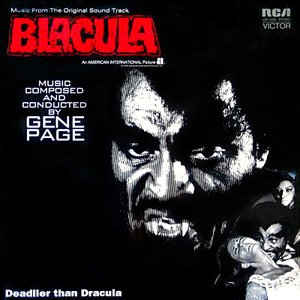 Immagine per 'Blacula (The Stalkwalk)'