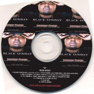 Image for 'Black Sunday'