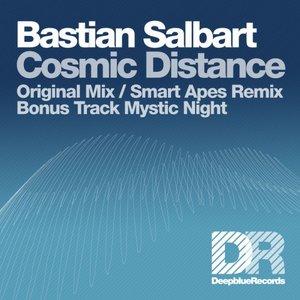 Zdjęcia dla 'Cosmic Distance EP'
