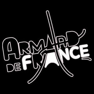 Image for 'Armand de france'