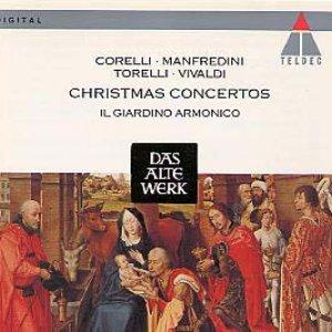 Image for 'Christmas Concertos'