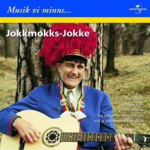 Image for 'Musik vi minns - Jokkmokks-Jokke'