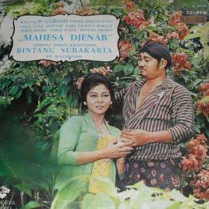 Image for 'Mahesa Djenar'