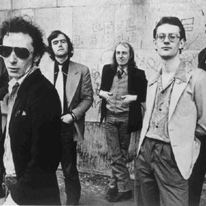 Image for 'Graham Parker & The Rumour'