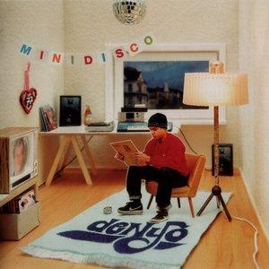 Imagem de 'Minidisco'