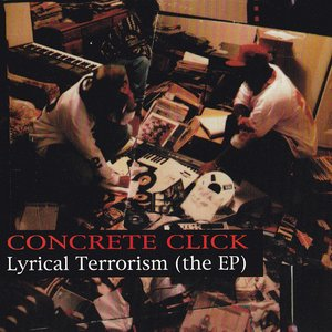 Image for 'Lyrical Terrorism (The EP)'