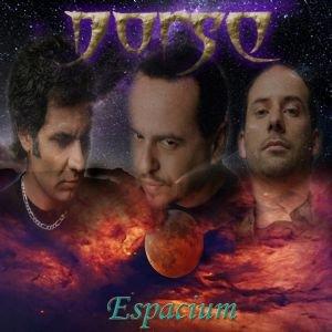 Image for 'Espacium'
