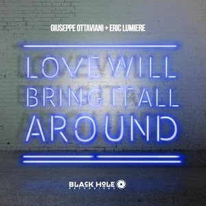 Image for 'Love Will Bring It All Around'